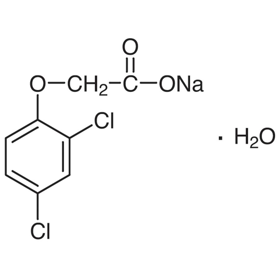 Sodium 2,4-Dichlorophenoxyacetate Monohydrate