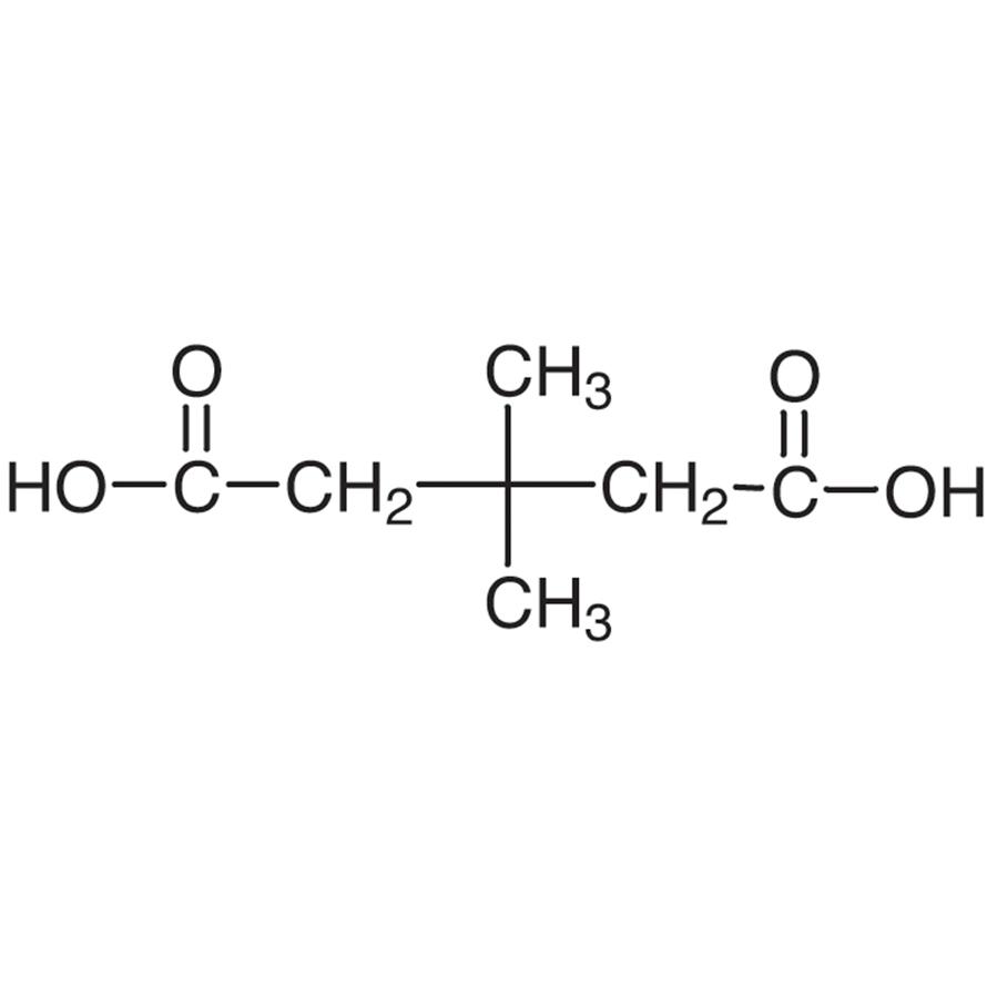 3,3-Dimethylglutaric Acid