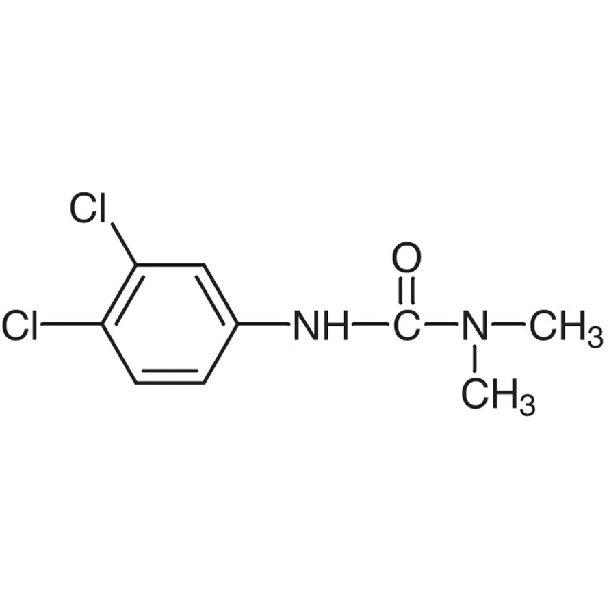 3-(3,4-Dichlorophenyl)-1,1-dimethylurea