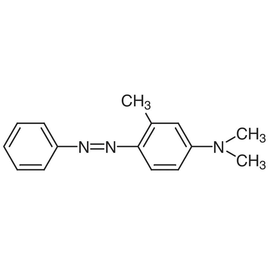 4-(Dimethylamino)-2-methylazobenzene