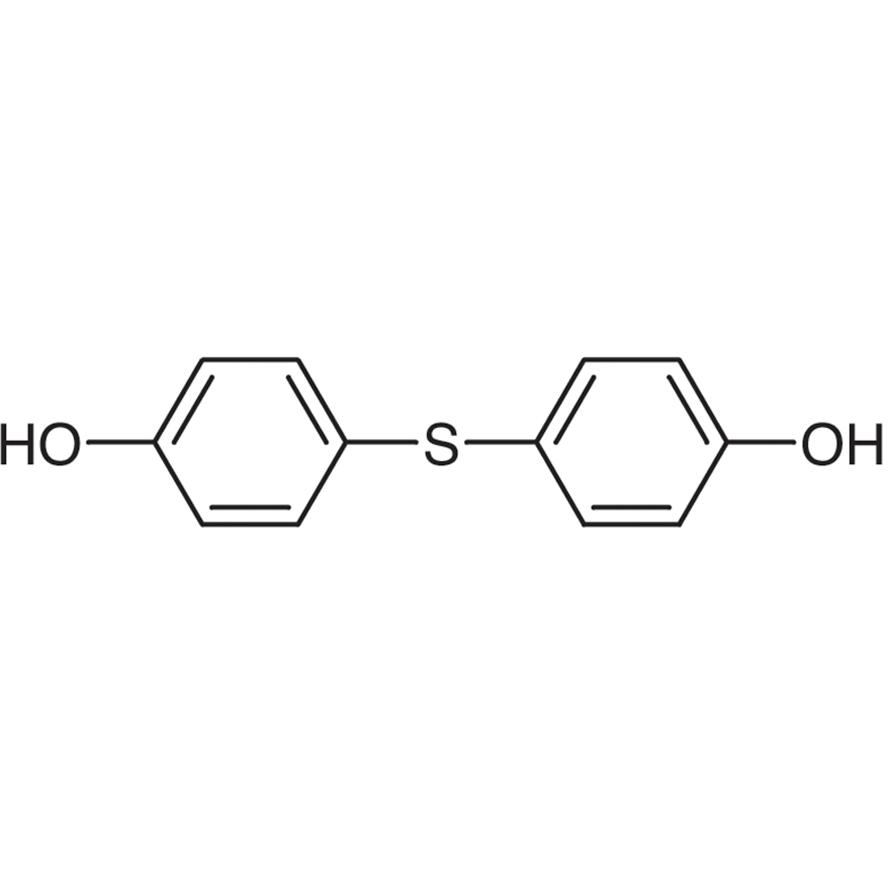 Bis(4-hydroxyphenyl) Sulfide
