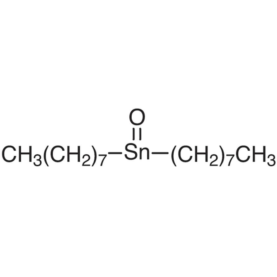 Di-n-octyltin Oxide
