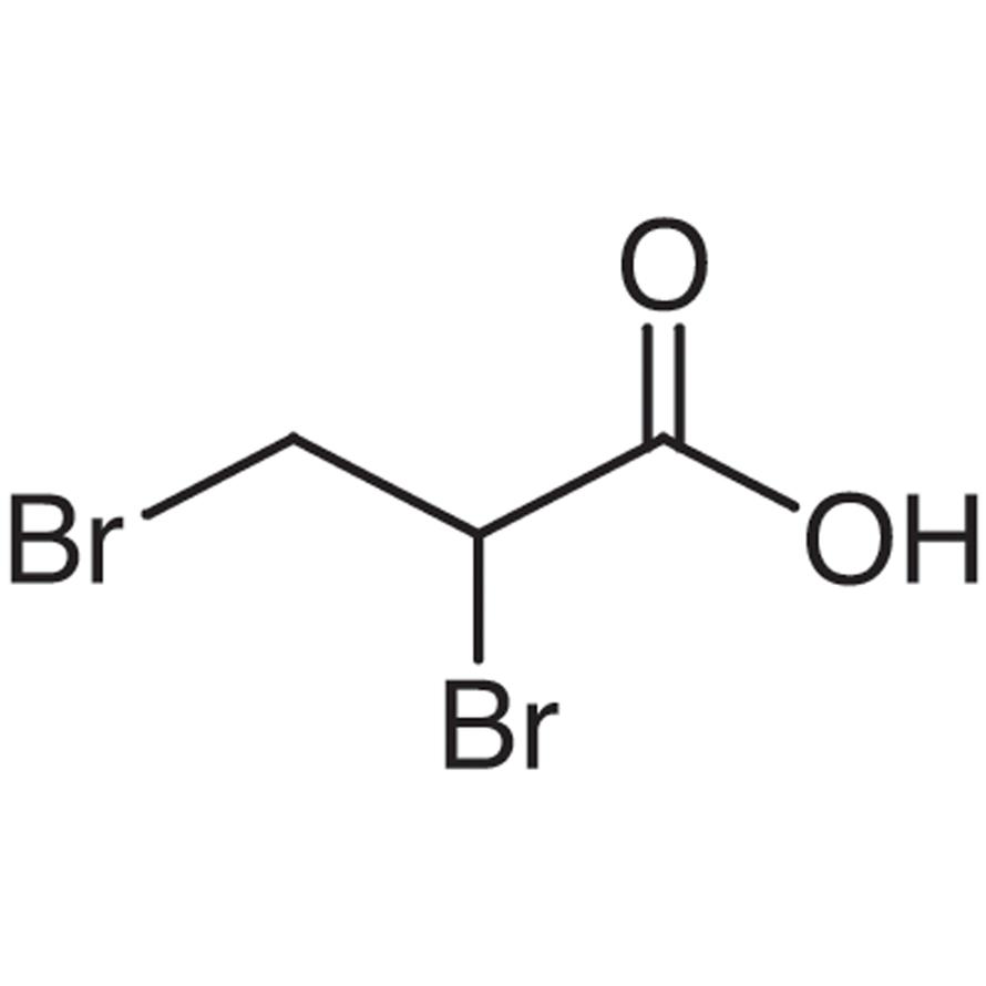 2,3-Dibromopropionic Acid