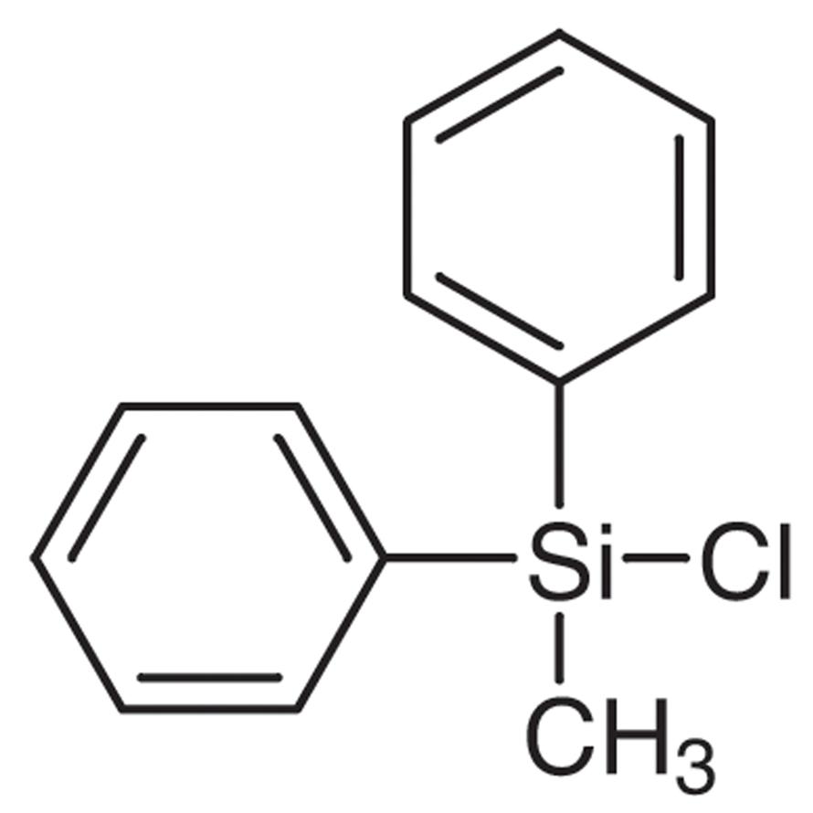 Diphenylmethylchlorosilane