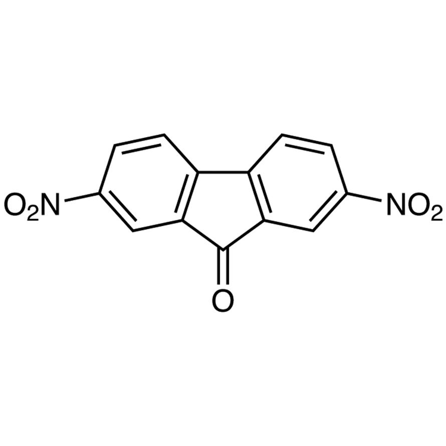 2,7-Dinitro-9-fluorenone