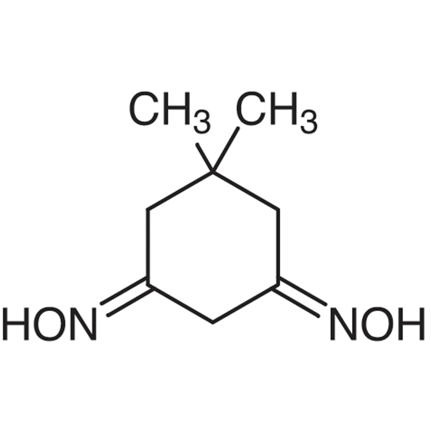 Dimedone Dioxime [for Determination of Co]