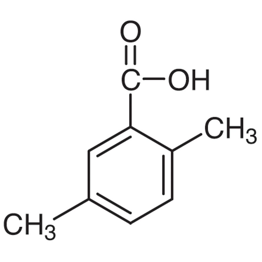 2,5-Dimethylbenzoic Acid