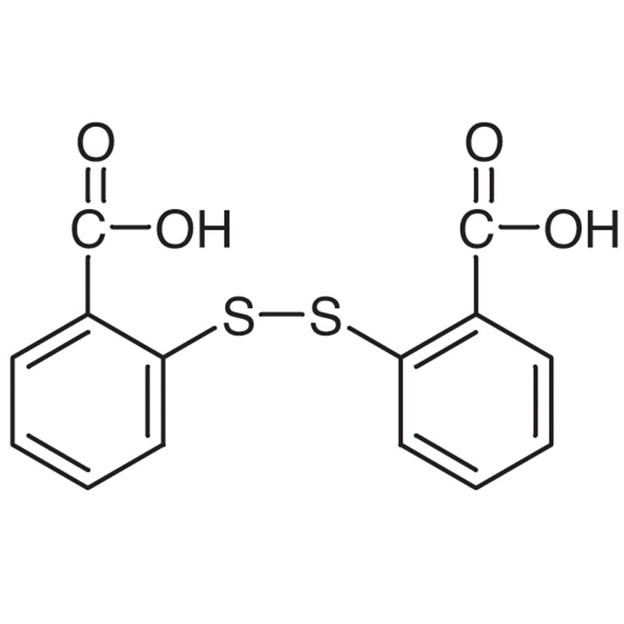 2,2'-Dithiodibenzoic Acid