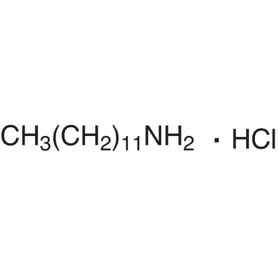 Dodecylamine Hydrochloride