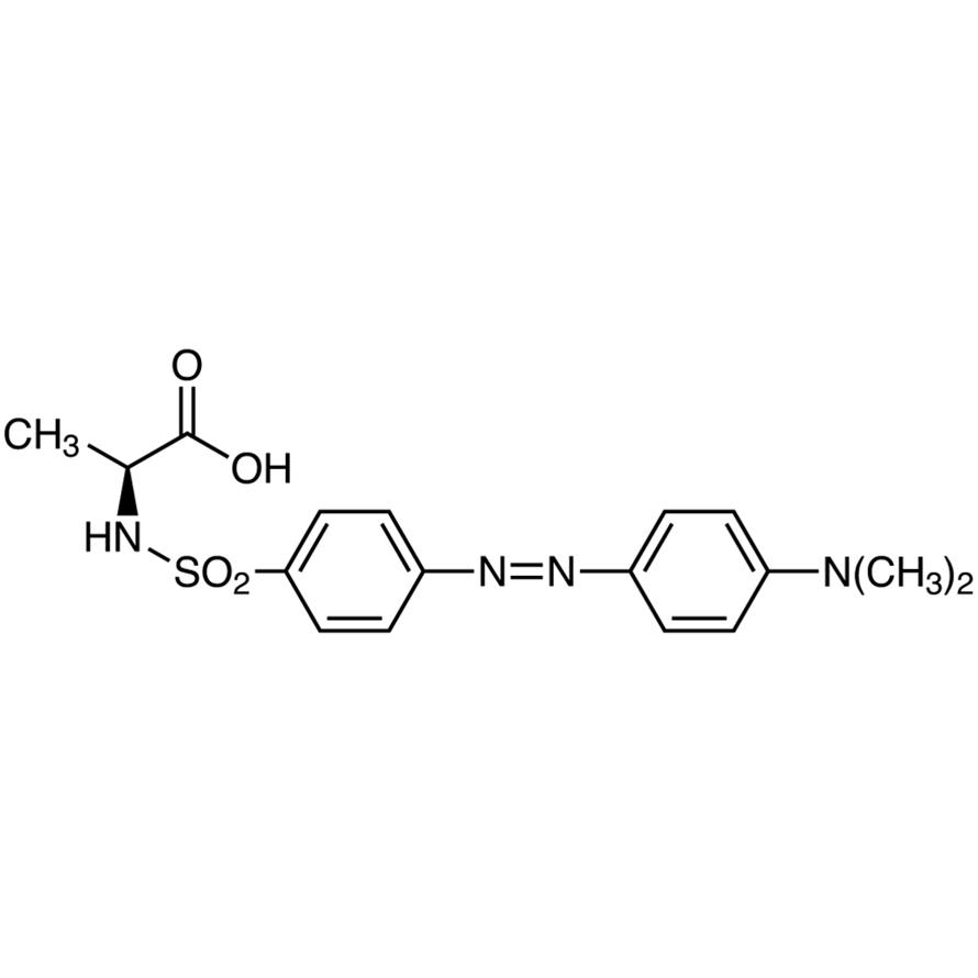 Dabsyl-L-alanine