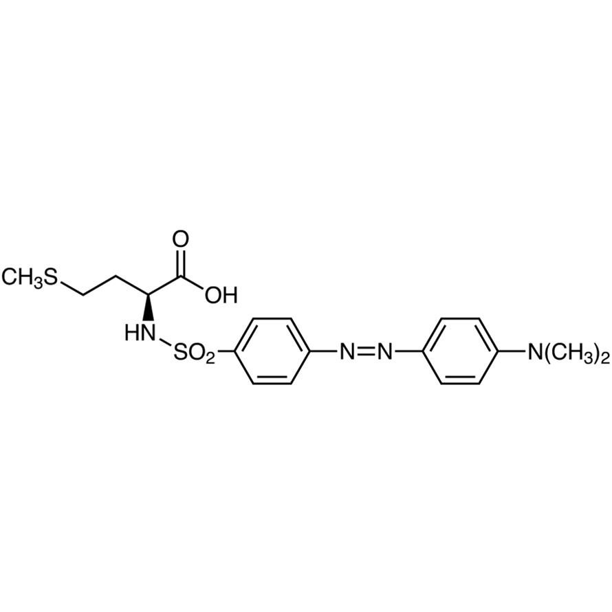 Dabsyl-L-methionine