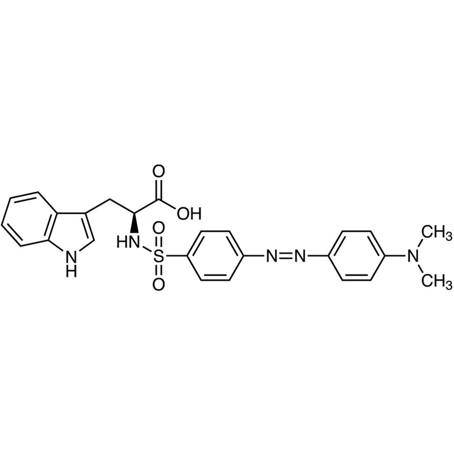 Dabsyl-L-tryptophan