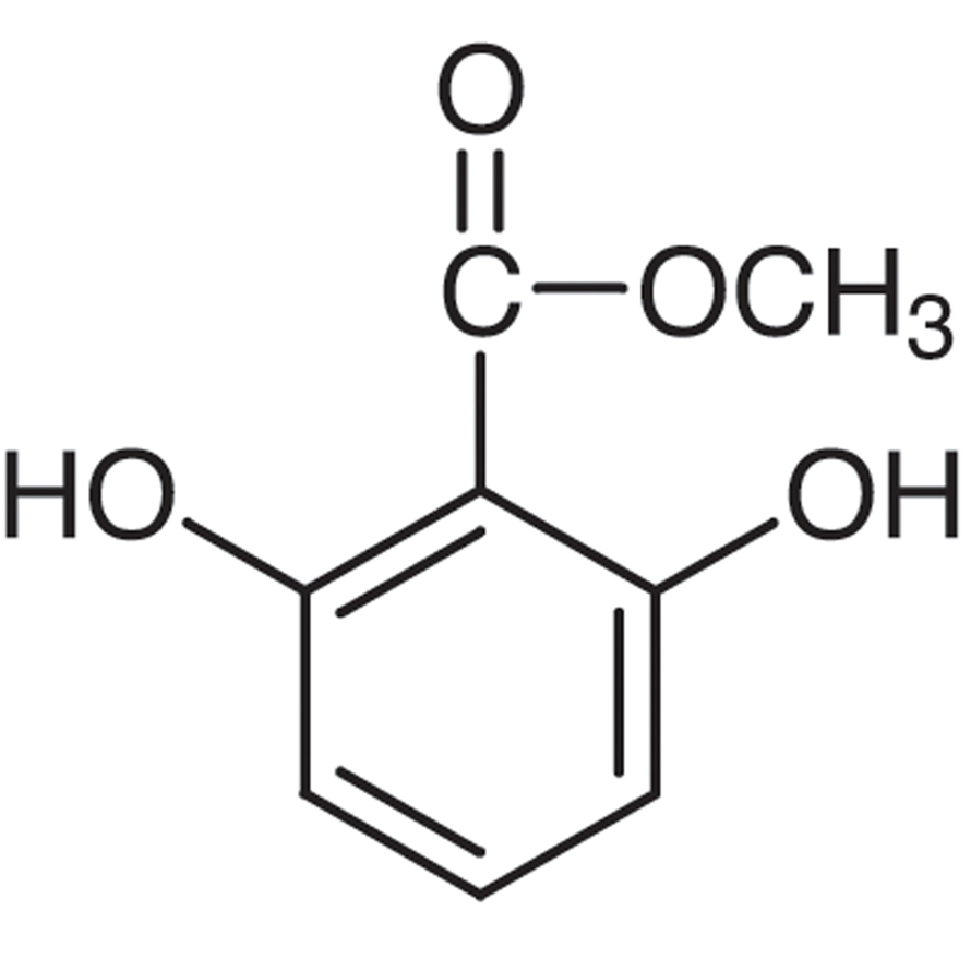 Methyl 2,6-Dihydroxybenzoate