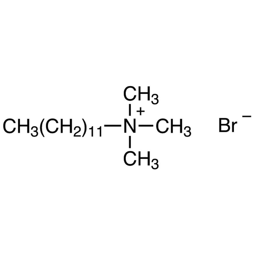 Dodecyltrimethylammonium Bromide