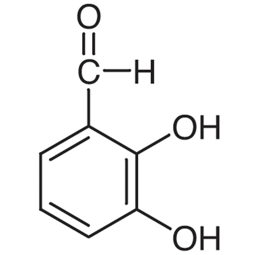 2,3-Dihydroxybenzaldehyde