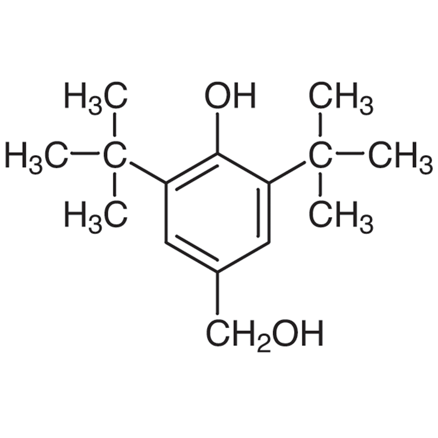 2,6-Di-tert-butyl-4-hydroxymethylphenol