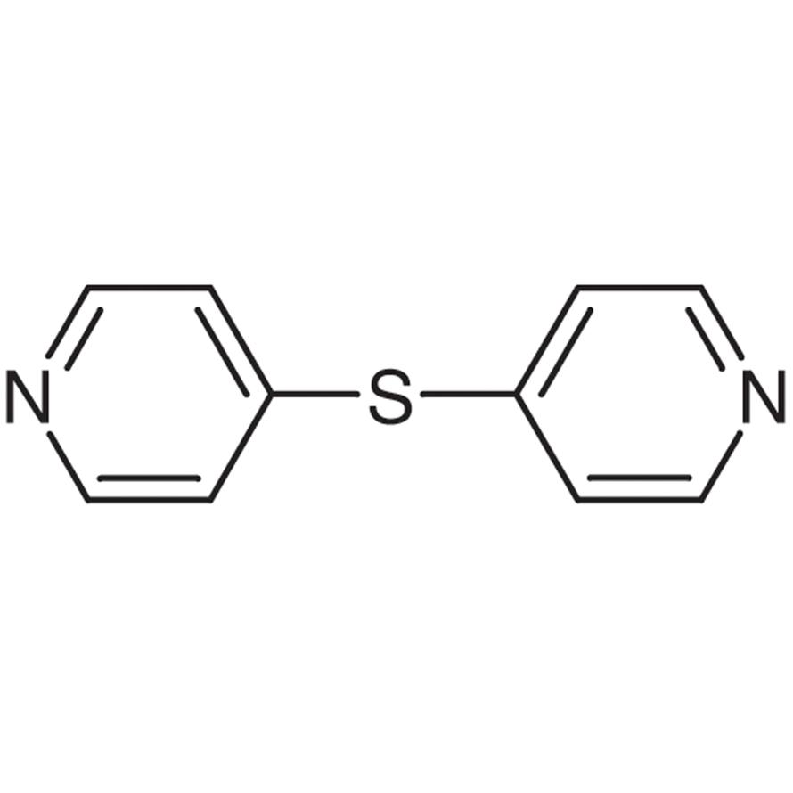 4,4'-Dipyridyl Sulfide