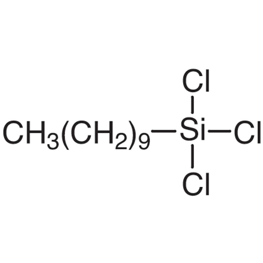 Decyltrichlorosilane