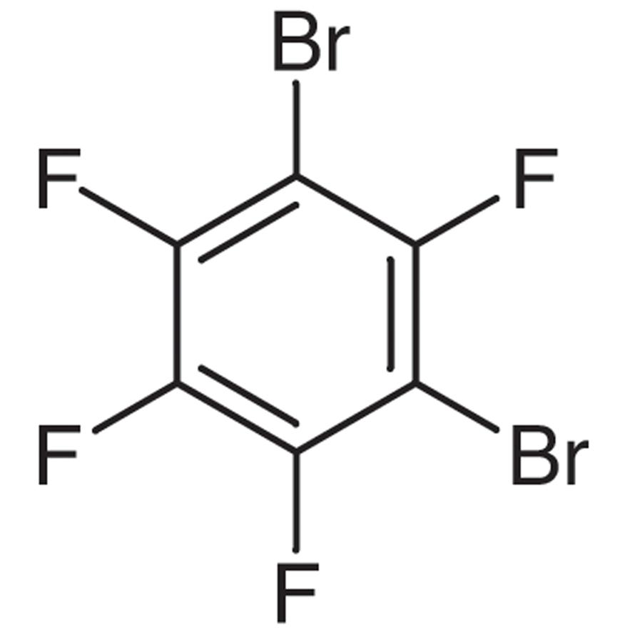 1,3-Dibromotetrafluorobenzene