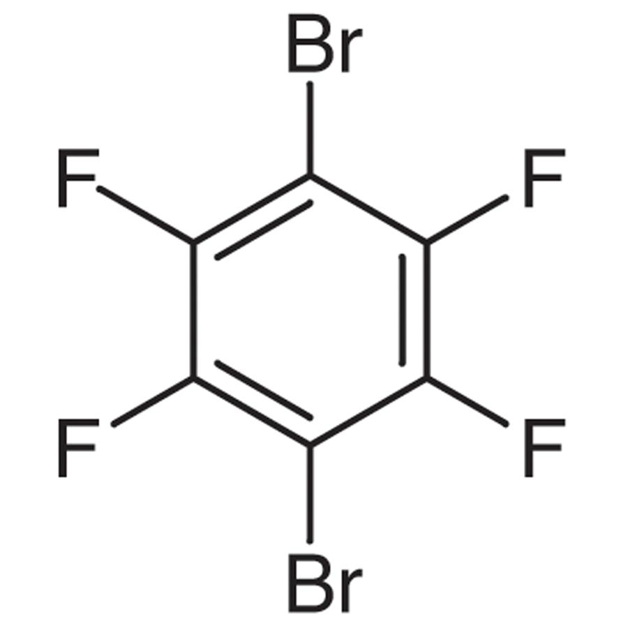 1,4-Dibromotetrafluorobenzene