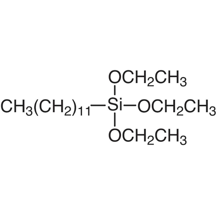Dodecyltriethoxysilane