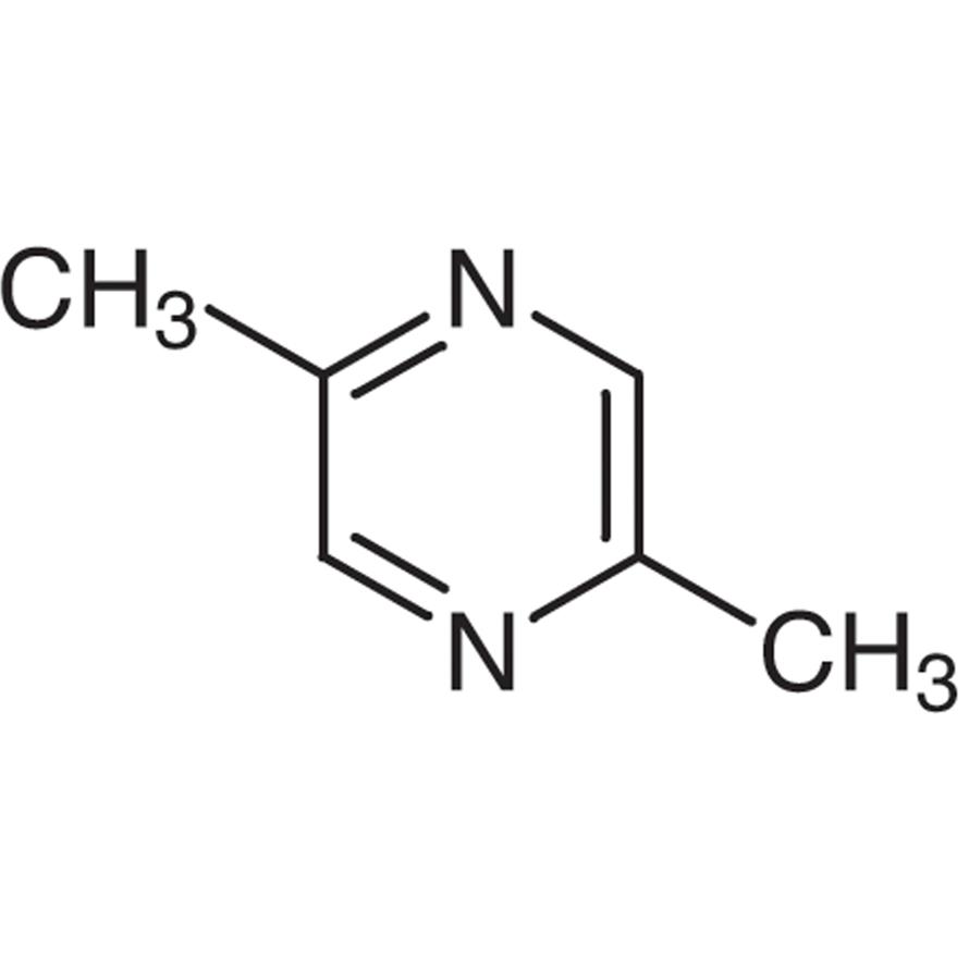 2,5-Dimethylpyrazine (contains 2,6-isomer)