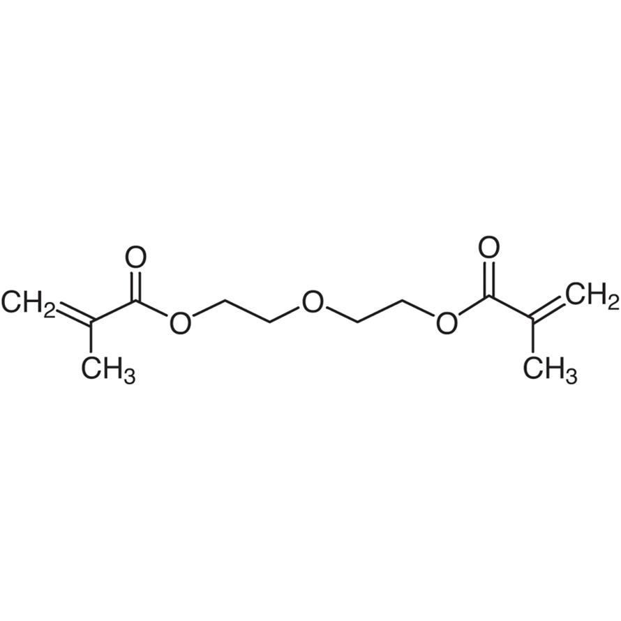 Diethylene Glycol Dimethacrylate (stabilized with MEHQ)