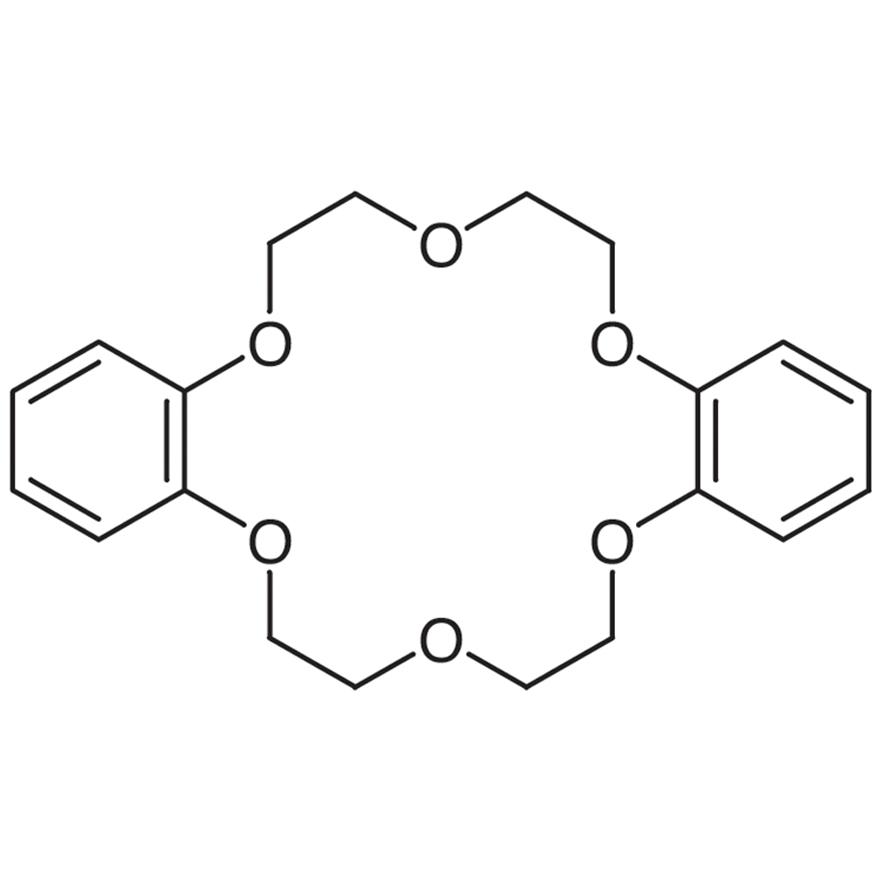 Dibenzo-18-crown 6-Ether