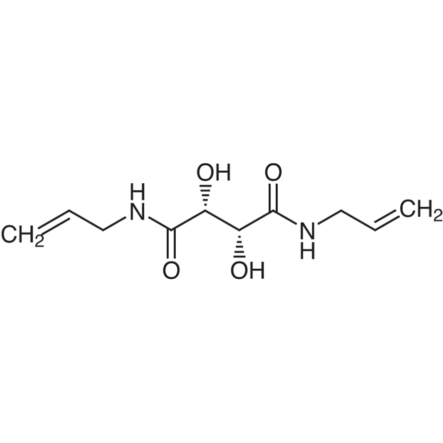 (+)-N,N'-Diallyl-L-tartardiamide