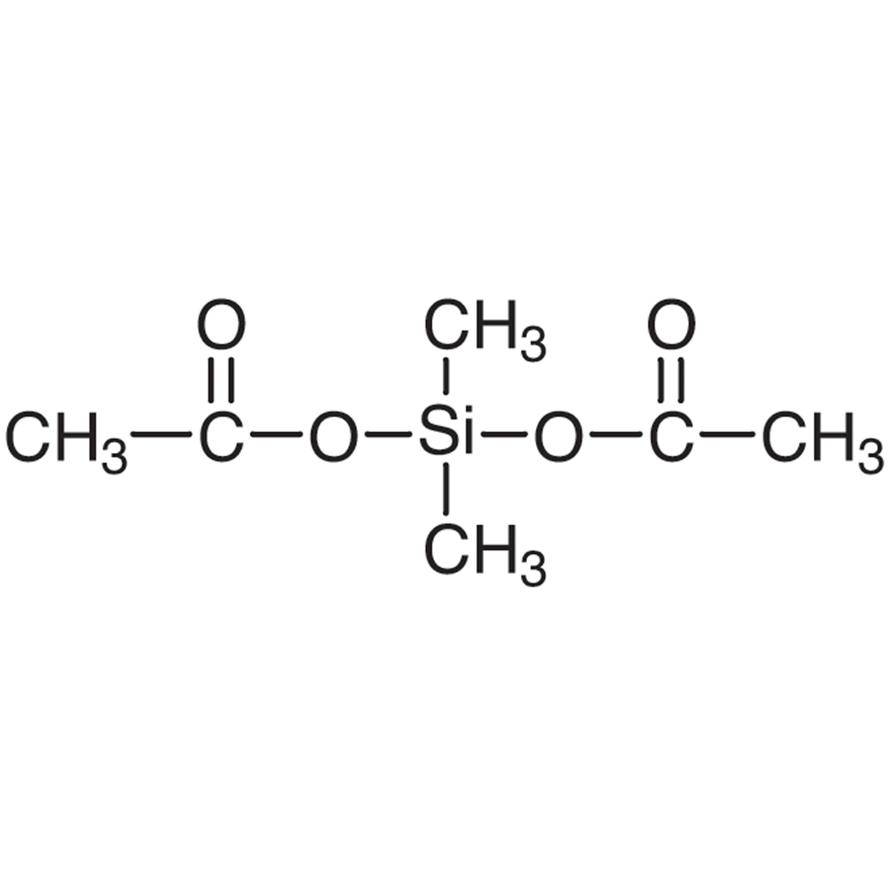 Diacetoxydimethylsilane