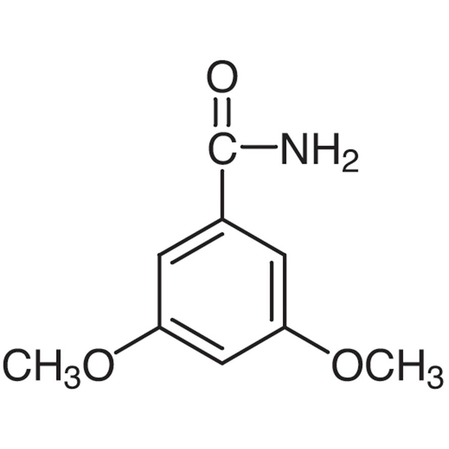 3,5-Dimethoxybenzamide
