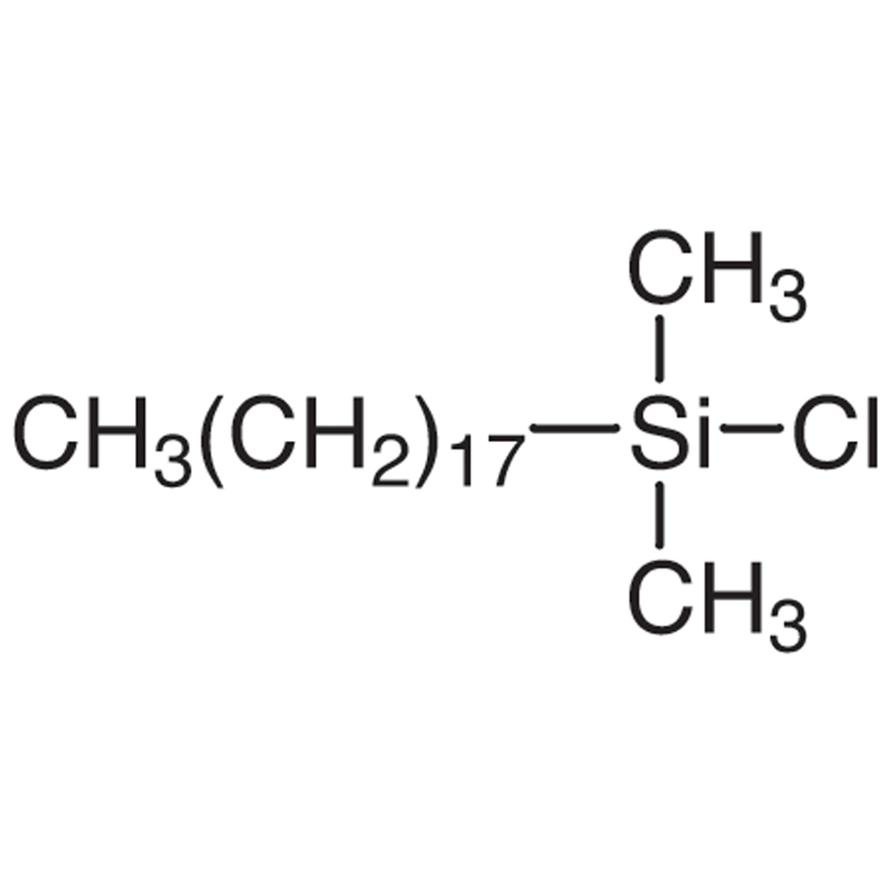 Dimethyloctadecylchlorosilane