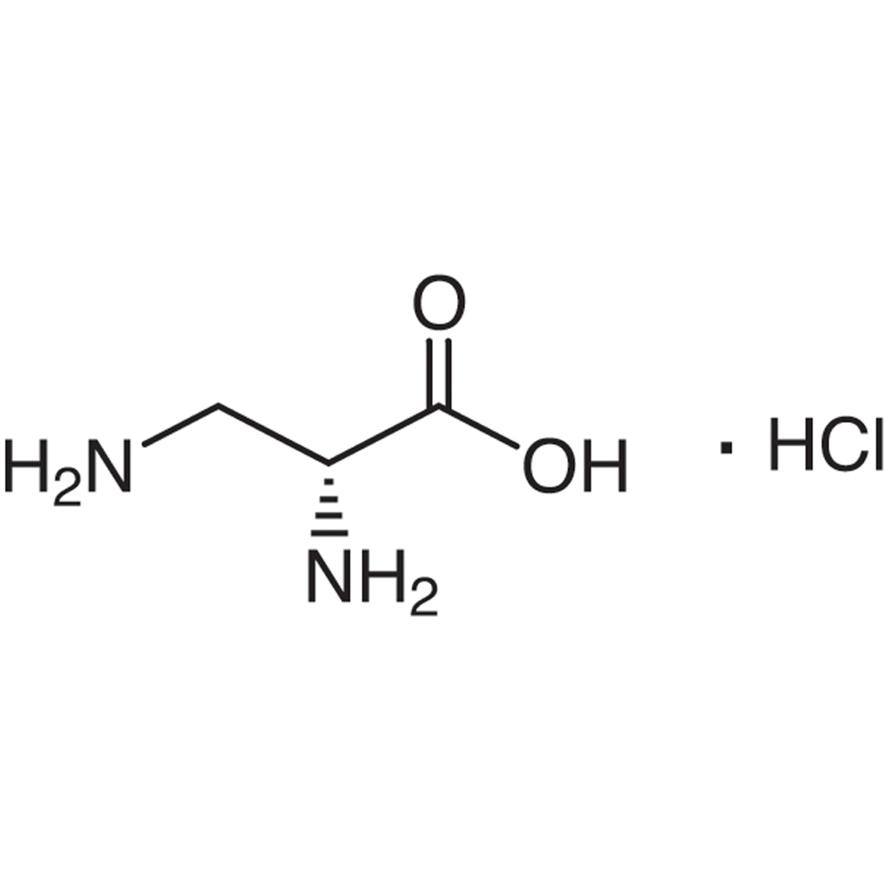 (R)-(-)-2,3-Diaminopropionic Acid Hydrochloride