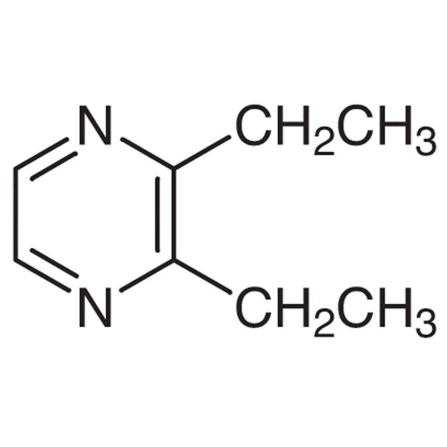 2,3-Diethylpyrazine
