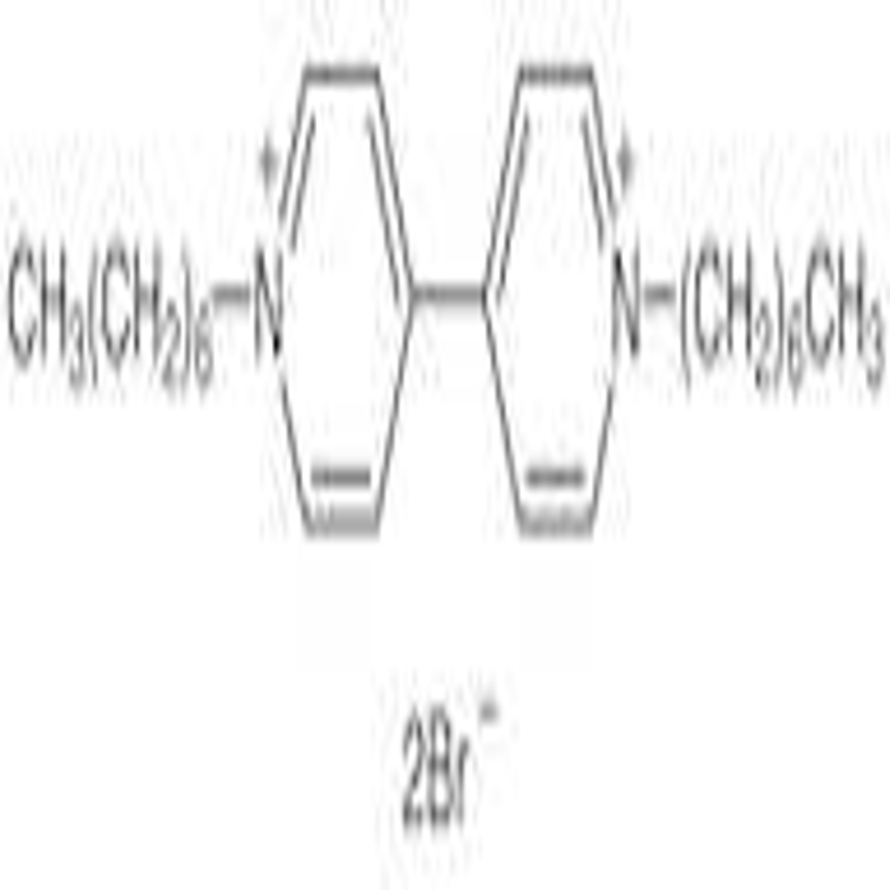 1,1'-Diheptyl-4,4'-bipyridinium Dibromide [for Electrochromic Material]