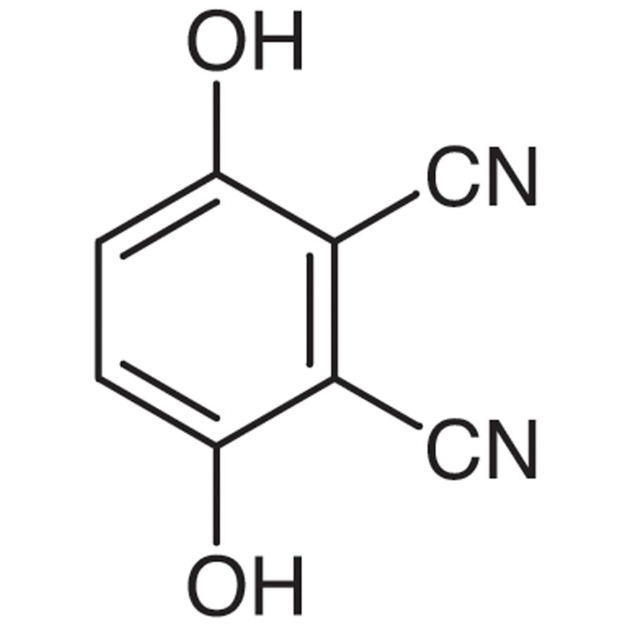 2,3-Dicyanohydroquinone