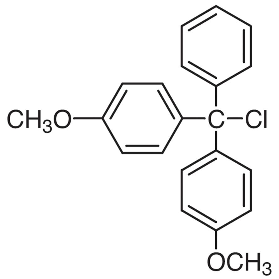 4,4'-Dimethoxytrityl Chloride [Hydroxyl Protecting Agent]