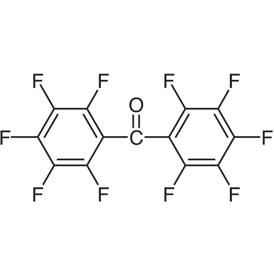 Decafluorobenzophenone