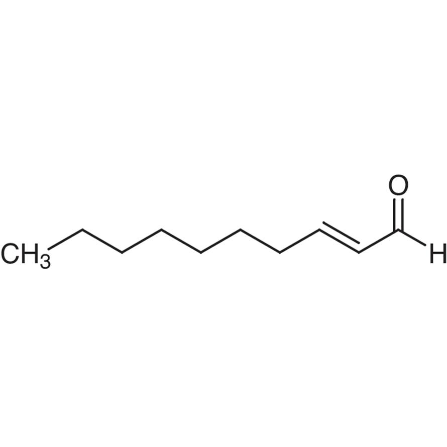 trans-2-Decenal