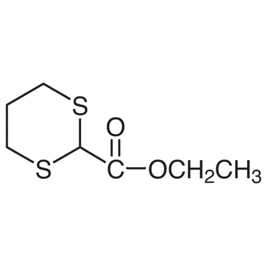 Ethyl 1,3-Dithiane-2-carboxylate