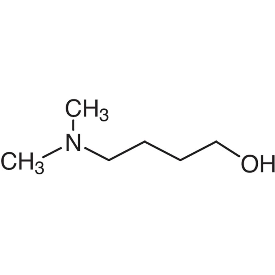 4-Dimethylamino-1-butanol
