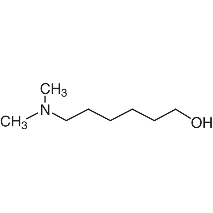 6-Dimethylamino-1-hexanol