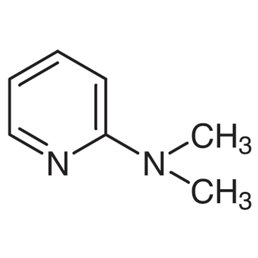 2-Dimethylaminopyridine