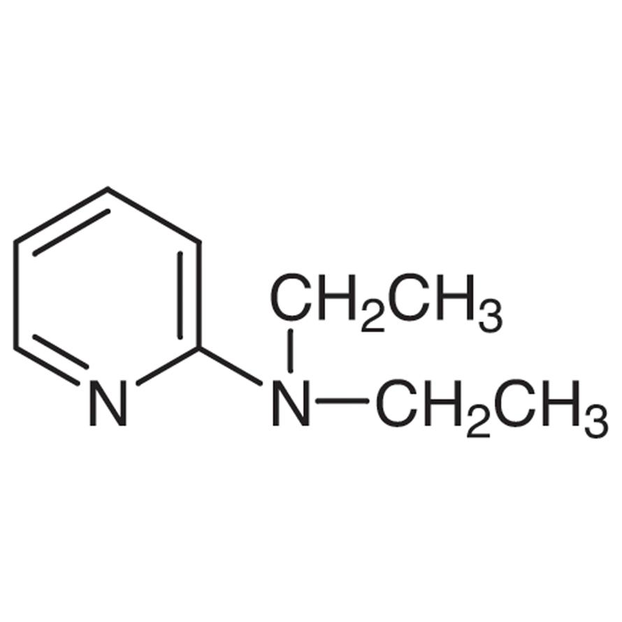 2-Diethylaminopyridine