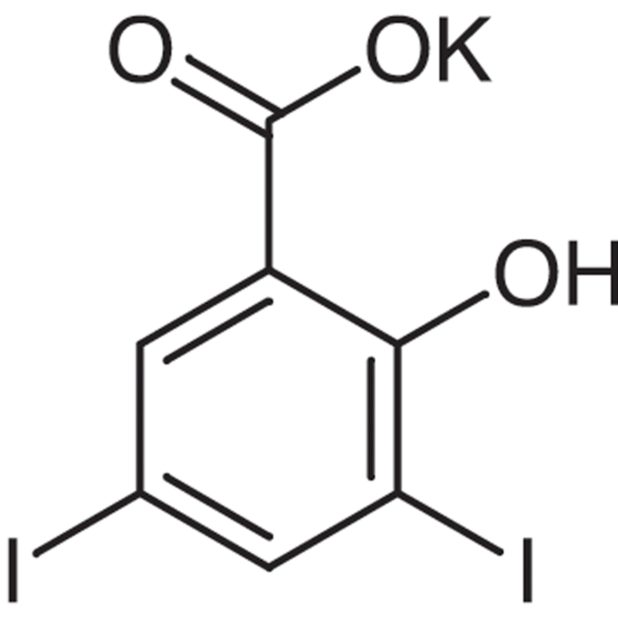 Potassium 3,5-Diiodosalicylate