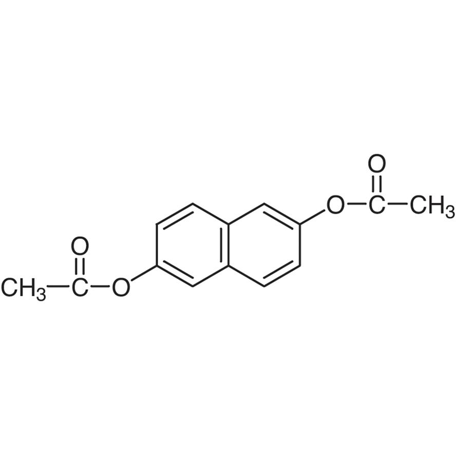 2,6-Diacetoxynaphthalene