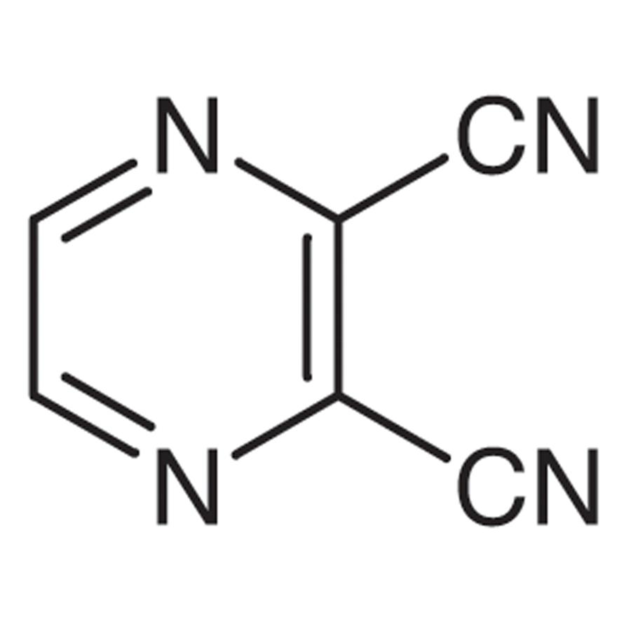 2,3-Dicyanopyrazine