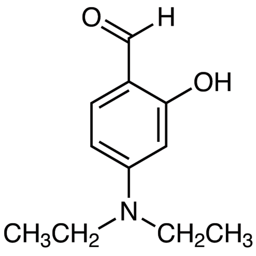 4-(Diethylamino)salicylaldehyde