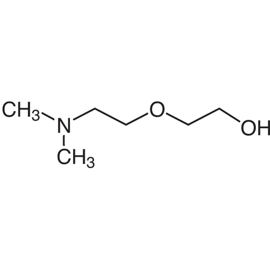 2-[2-(Dimethylamino)ethoxy]ethanol