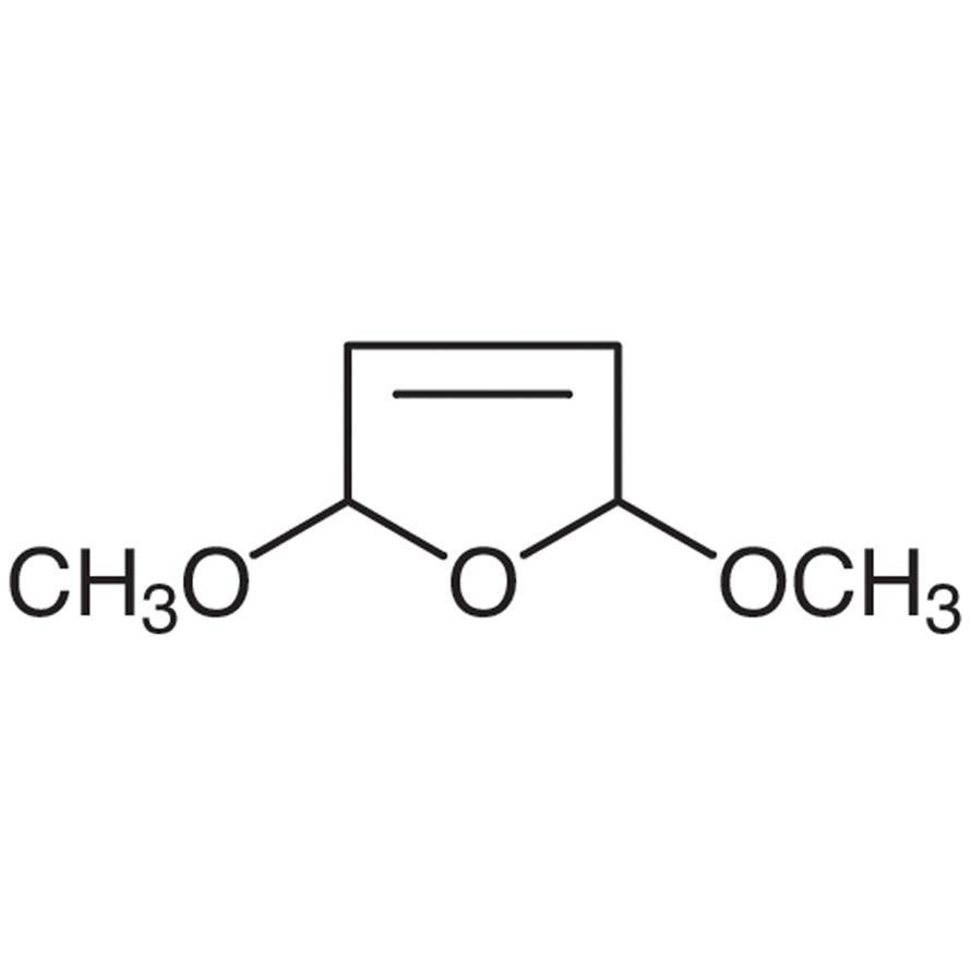 2,5-Dimethoxy-2,5-dihydrofuran (cis- and trans- mixture)